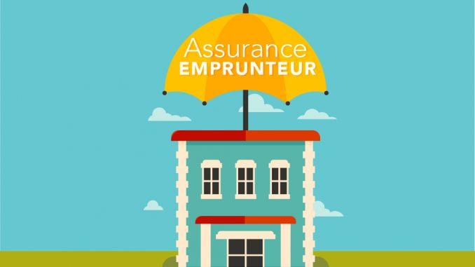 Assurance-emprunteur